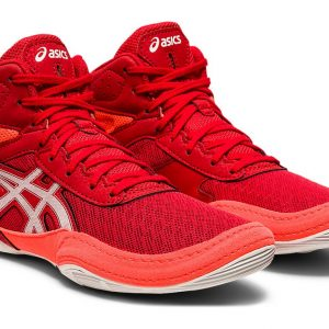 ASICS MATFLEX 6 GS RED/FLASH BARN-0