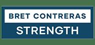 Bret Contreras Strenght